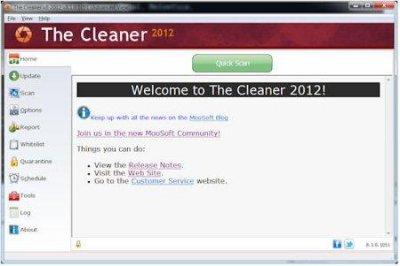 Программа для очистки реестра на планшете