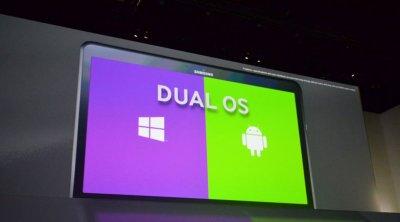 Dual OS