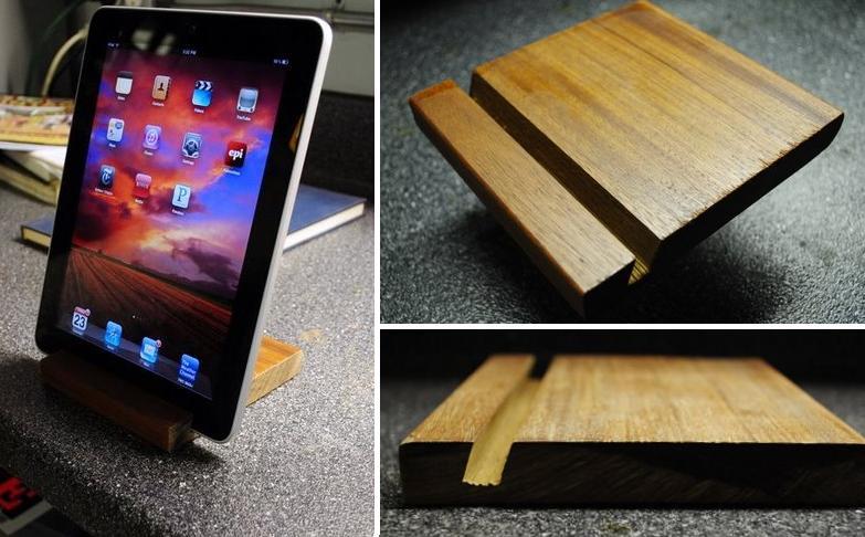 Подставка из картона для планшета своими руками 133