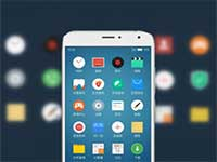 Flyme на Android
